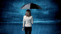 女性下屬該幫男老闆撐傘嗎?從川普沒幫太太撐傘新聞,看懂國際禮儀的尊卑關係