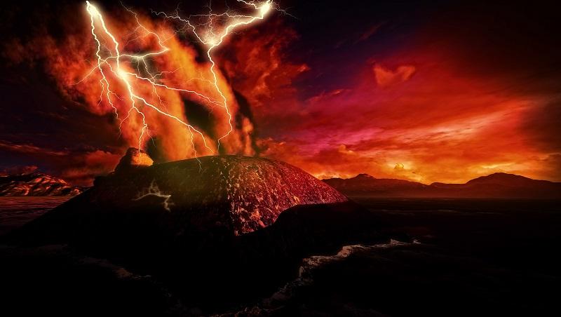 印尼致命海嘯千人傷亡》火山噴發不完全是災難?科學家發現還有「這種用途」