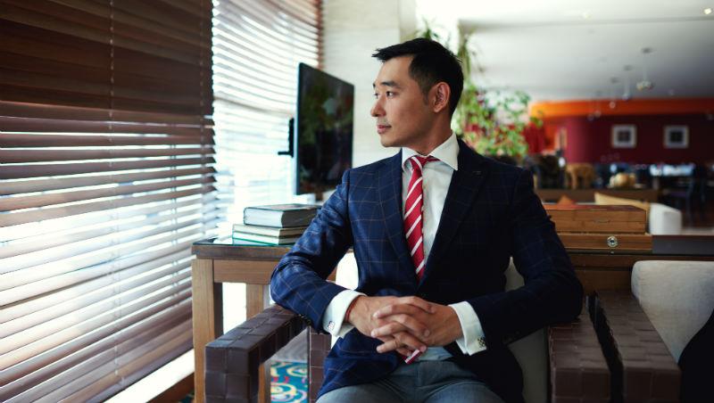 第二次創業,他第1個月就賺4百萬!創業家體悟:要做第一天就有收入的生意