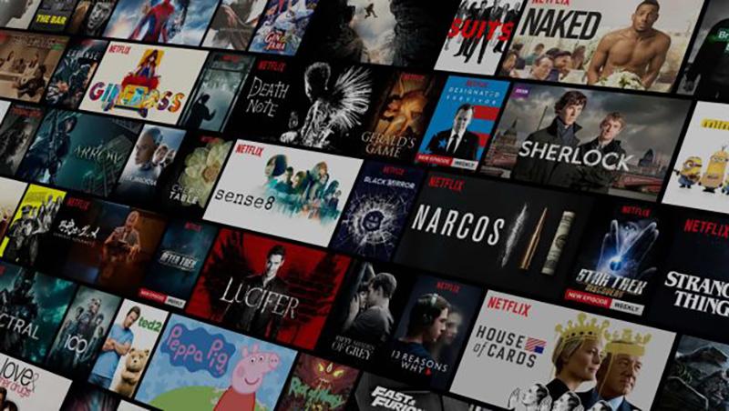 經典影集《六人行》下架傳聞,就讓粉絲跳腳...用一個關鍵數字,看懂Netflix未來最大危機