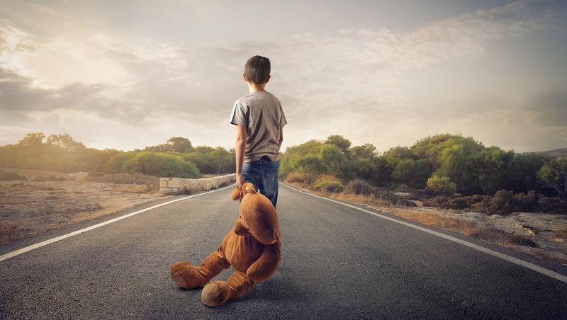 再高價的泰迪熊,有天也會淪為瑕疵品...一個故事告訴你:殘缺或祝福,取決於你心中這2字