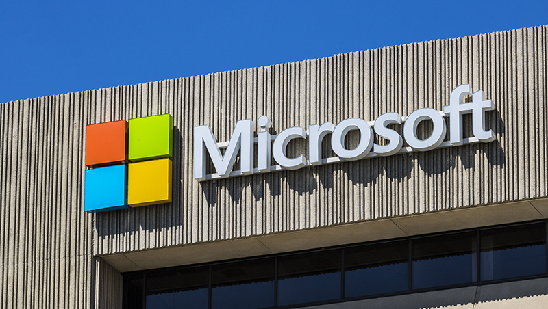 躲過隱私權危機、閃過中美貿易戰火...微軟市值超越蘋果和亞馬遜登頂的背後秘密