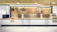 電商時代,百貨地下街不能只讓消費者去吃飯!日本阪急「泡麵限量店」爆紅,給台灣百貨的啟示