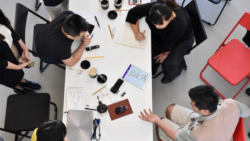 設計和文化創意導入臺東的驅動基地:臺東設計中心
