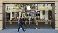 祭出關稅相逼,蘋果就會回美生產?當年賈伯斯都做不到,看川普如意算盤要達成有多難