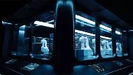 連主打貼心服務的海底撈,也用機器人配菜、收餐具!看中國餐廳正夯的8種「黑科技」