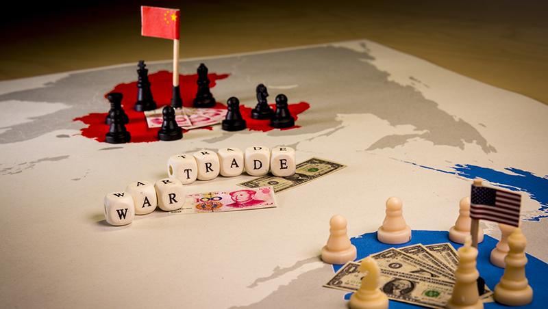中美貿易戰火延燒,台商該何去何從?台商顧問董座關鍵6問