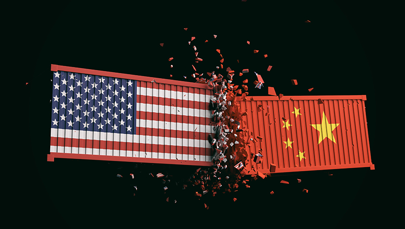 川習會》不加稅換來中國讓步,川普在貿易戰能笑到最後?這2大力量是關鍵