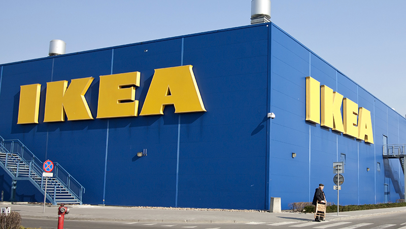IKEA夜市開百元店》砍後勤、大補電商人才...揭開IKEA轉型背後的生存危機