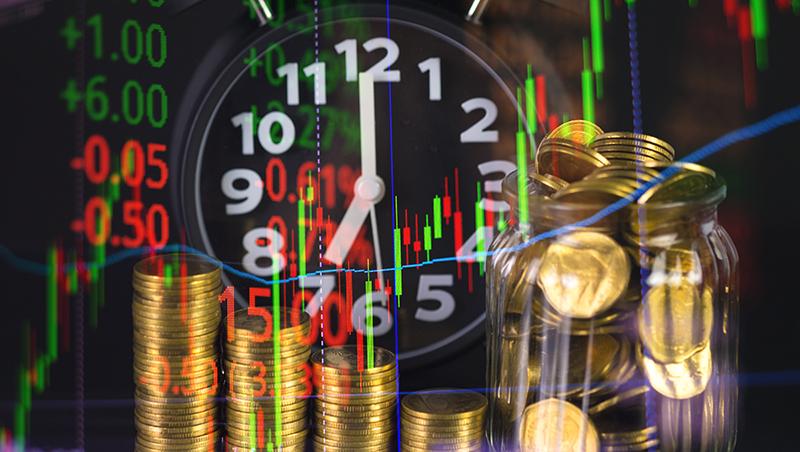 年底投資展望報告都只能參考,想抓住下波市場反彈,股市大咖教你這樣做