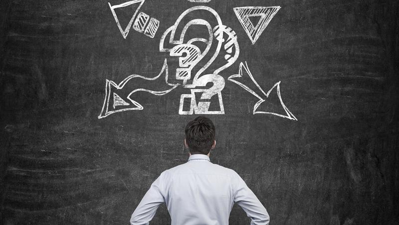 被主管問話一緊張就失常,不是能力不足...3個方法,教你戰勝「腦袋當機」贏回信任
