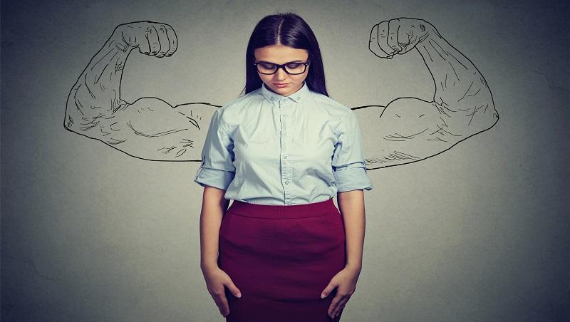 「全世界都不看好、我是不是沒資格成功?」諮商心理師:有一種人,努力也無法變有錢