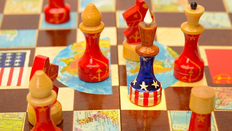 從吳寶春爭議到加拿大抓華為公主...老總觀察:表態,是全世界最新的遊戲規則