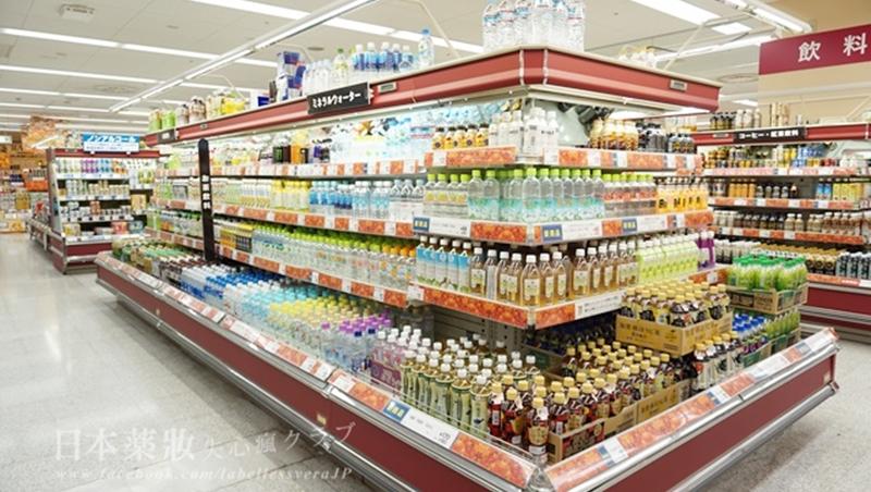 買飲料送野餐墊、聯名限定版商品...比7-11更好逛的是這間!旅日人氣部落客推10件超市必買清單