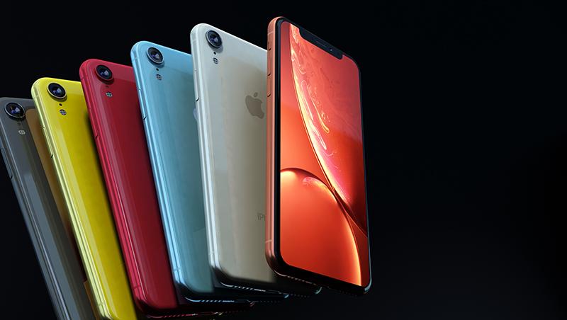 明明是最暢銷的iPhone XR,為何在日本還推3折機優惠?從罕見銷售策略,看蘋果未來發展關鍵問題