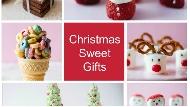 還在煩惱交換禮物要送什麼?手作的最溫暖!美味人妻教你簡單做6種超可愛小甜點