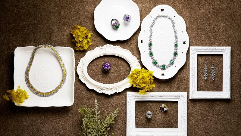 引領珠寶投資 活化資產新標的