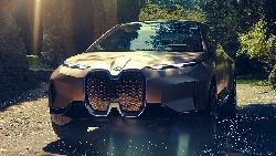 啟動自動駕駛未來 BMW Vision iNEXT領航前行