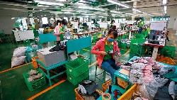 台陸老闆搶地  平陽30個工業區全滿