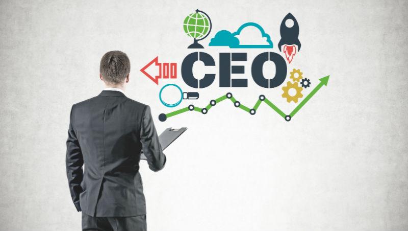 看到招聘消息來應徵的人,通常都不是公司想要的人...中國最貴商業導師,給CEO的1封信