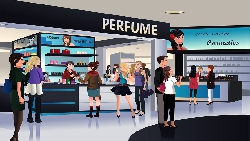 什麼樣的口紅連男性也瘋買?零外商經驗、40歲出任國際化妝品牌董座:我專賣「沒興趣」的商品