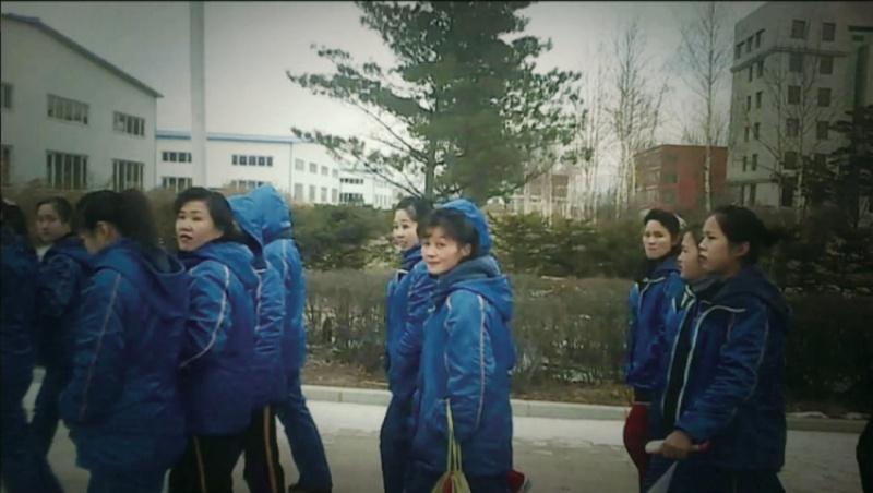 金正恩第四度訪中》北韓女勞工成中國工廠寵兒!她們通過嚴格審查才能「外派」的真相是...