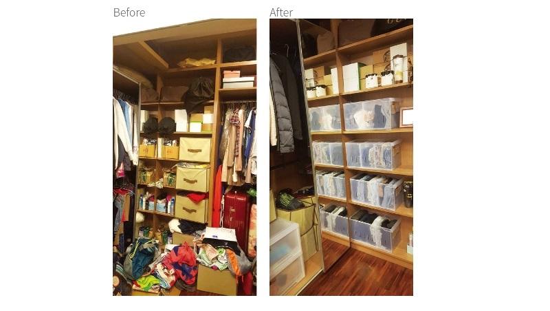 明明买了一堆收纳箱,房间却还是很乱?年底大扫除,专家教你:超重要收纳3技巧