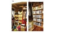 明明買了一堆收納箱,房間卻還是很亂?年底大掃除,專家教你:超重要收納3技巧