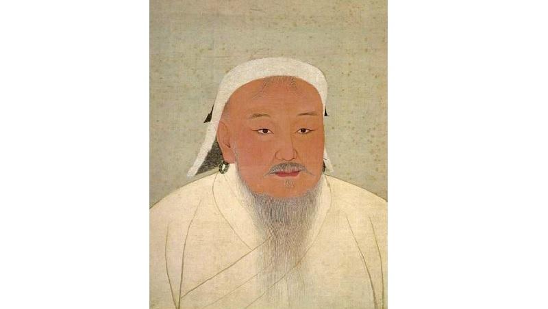 沒有他,成吉思汗可能無法統御歐亞...從蒙古帝國兩大梟雄廝殺,看如何在職場的「瑜亮之爭」中勝出