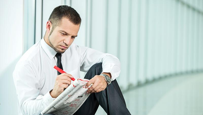 想要換工作,過年就不能只是爽爽過...職場作家:年後想順利轉職,年假必做這3件事