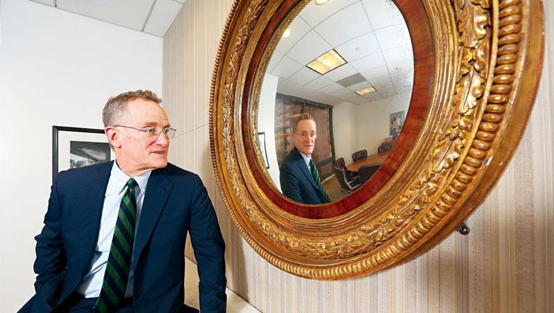 掌握市場週期的關鍵在「機率」!專訪霍華.馬克斯,解答投資人最想知道的秘密