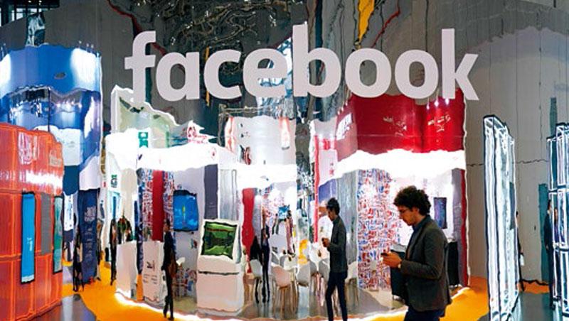 臉書爆隱私爭議,不只用戶的信任感下降,也重挫股價。