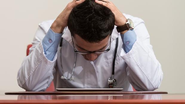 神經科醫生中風、心臟科醫生心肌梗塞...台大醫師的告白:不是我不喜歡做到退休,我怕活不到那時候
