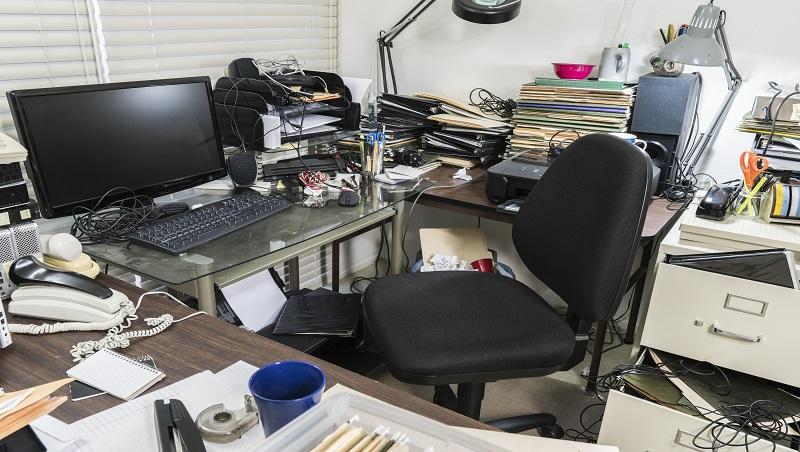 超過一週的資料通通丟掉!三麗鷗前CEO打破迷思:熟悉的習慣和人脈,也是種「工作障礙」