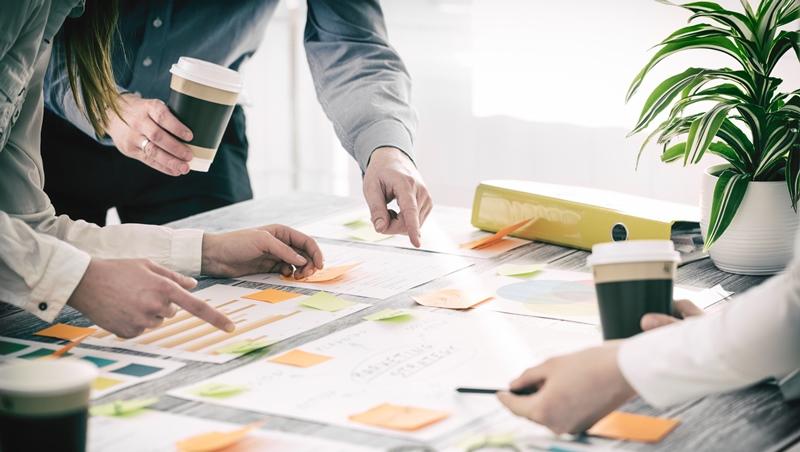 組織80%的問題來自「人」!給新創公司的建議:找到這種主管,是公司順利發展的關鍵