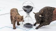 今年會出現「熊市」嗎?教孩子看股市變化,理財專家:2張圖立刻搞懂熊市跟牛市
