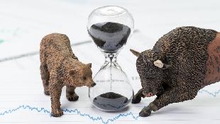 今年會出現「熊市」嗎?教孩子看股市變化,理財專家:2張圖立刻搞懂熊市