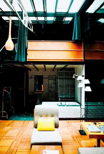 Amour Hotels 奧馬爾旅店