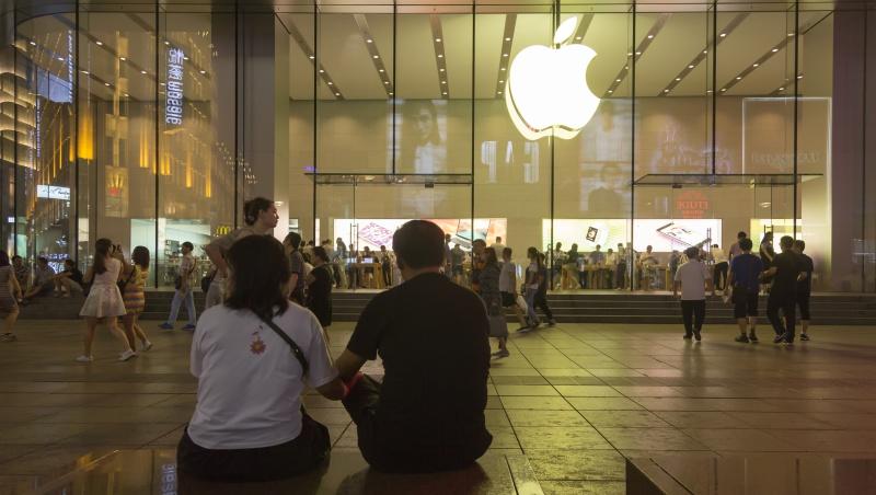 蘋果下修財測都是中國經濟疲弱的錯?一個民調看:iPhone光環如何輸給中國人在意的CP值