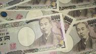 5萬元台幣,晚3個月換幣竟然少1萬日圓!過年計畫到日本遊玩?專家建議2換幣小撇步