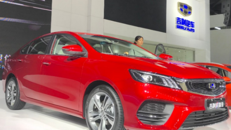 最大車廠市值,1年蒸發7千億!20年來銷售量首降...中國車市慘澹竟是因「這件事」