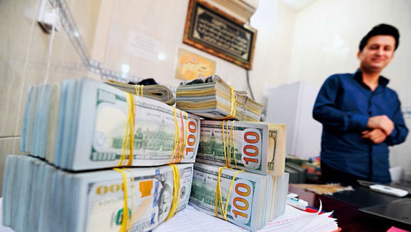 景氣差,美元現金成投資人最愛,但已不再是唯一選擇。