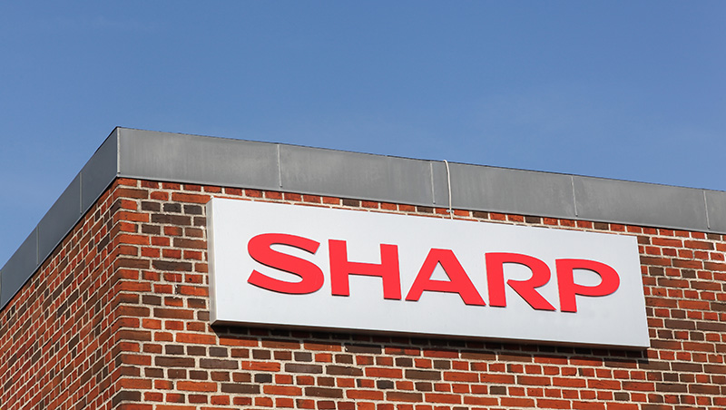 拆分夏普成立子公司,鴻海佈局半導體,真的要搶台積電生意?4點看郭董這步棋的背後意義