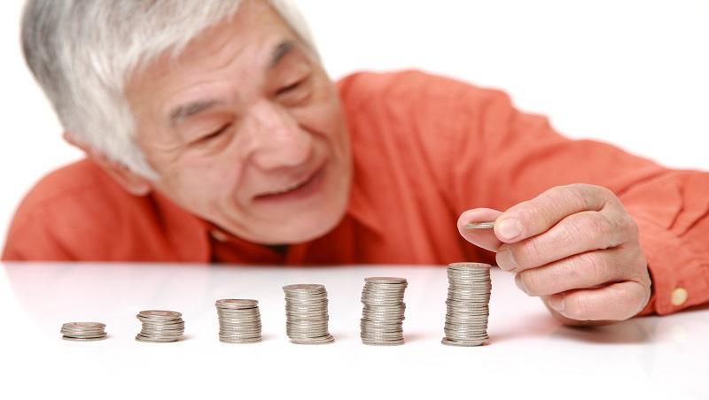 你有勞退舊制嗎?退休金有沒有問題看這裡