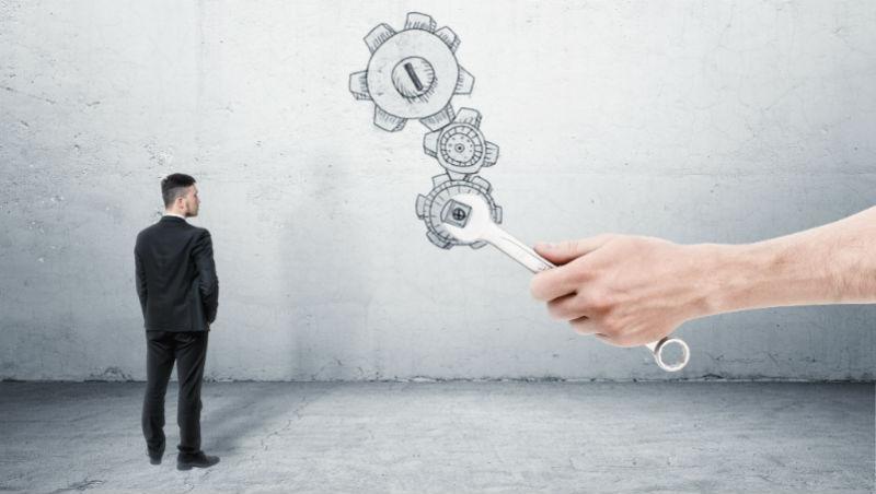 常說「每個人都很優秀」是主管的懶散!中國最貴商業導師:給管理者的「721法則」