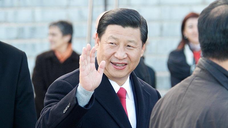 蔡英文才喊豬瘟疫情不合作,習近平就回「中國人不打中國人」,一次掌握習最新談話5大重點