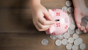 每天存錢金額多1元...國中聯絡簿的「365存錢法」,大人都未必做得