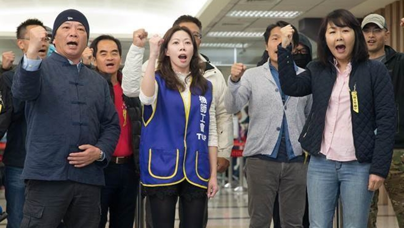 機師工會宣布:8日6點起華航三機場同步罷工