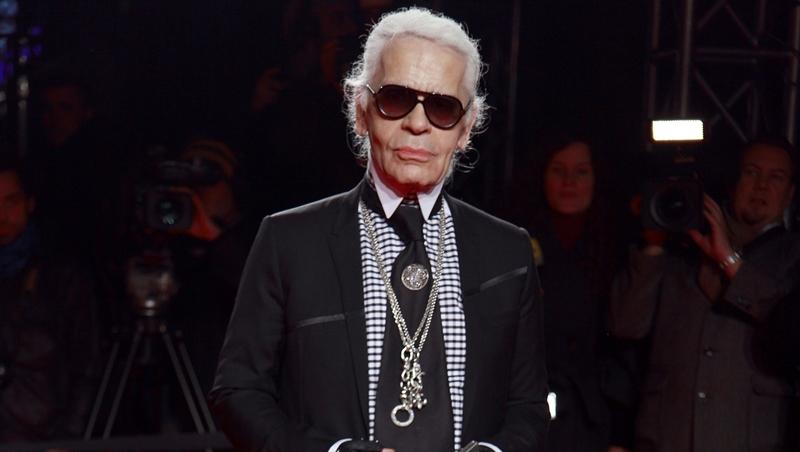 「若過去那麼美好,那放棄現在算了...」時尚傳奇人物「老佛爺」卡爾拉格斐去世,享壽85歲