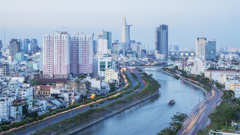 小英提「把台商製造變台灣製造」,為何很危險?越南經濟快速成長,給我們的啟示